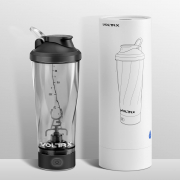 If you are on the go, VOLTRX blender cups are a very convenient product!