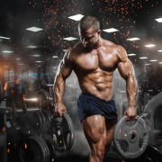 The Dirty Truth About What Is the Best Way to Build Big Arms Naturally