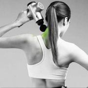 """Which one is more effective to relax by using """"fascia gun"""" or """"stretching after exercise""""?"""