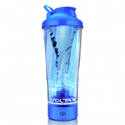 rechargeable protein mixer