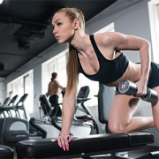 Are you still worried about thick legs? Try these exercises to help you build bamboo legs