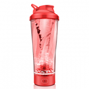 voltrx electric shaker bottle is one of the best protein shaker bottle I have ever used and is recommended by every gym goer!