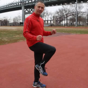 Can long-term in-situ running reduce belly?