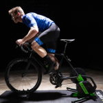 What are the benefits of riding an indoor exercise bike