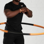 What are the benefits of turning hula hoop every day