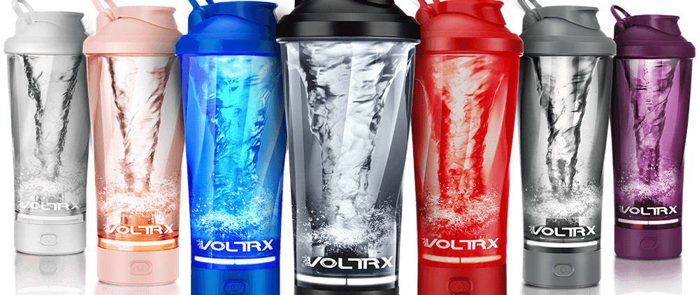 protein shaker electric