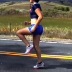 Is running in place the same as running? The two are different