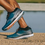 Which is more effective for weight loss, race walking or running