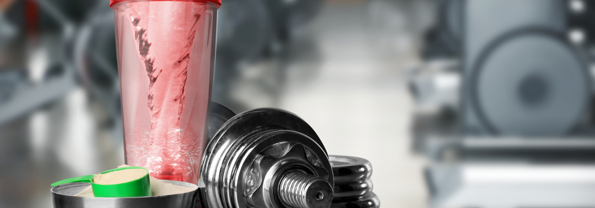 best protein shake mixer cup